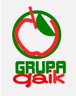 grupa gaik logo
