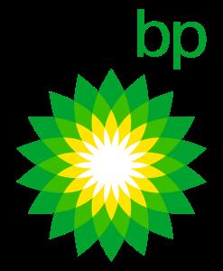 Logo klienta BP
