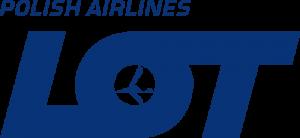 Logo klienta LOT
