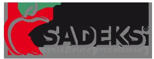 sadeks logo